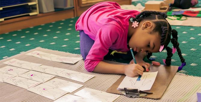 DH Montessori Overview