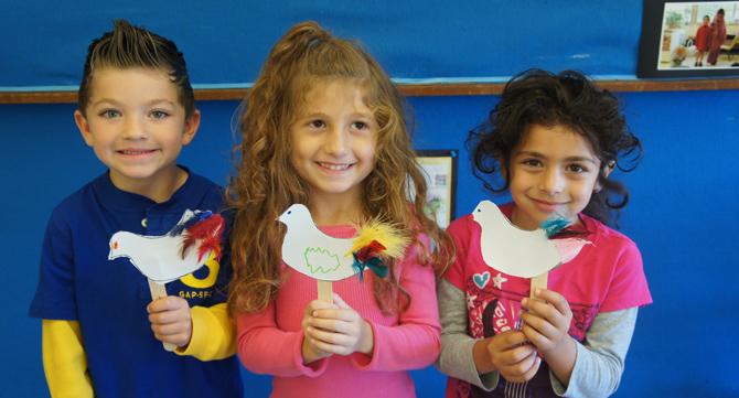 Extended Day Kindergarten