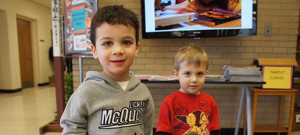 Dearborn Heights Montessori Center Toddler