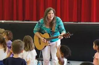 Dearborn Heights Montessori features family concert